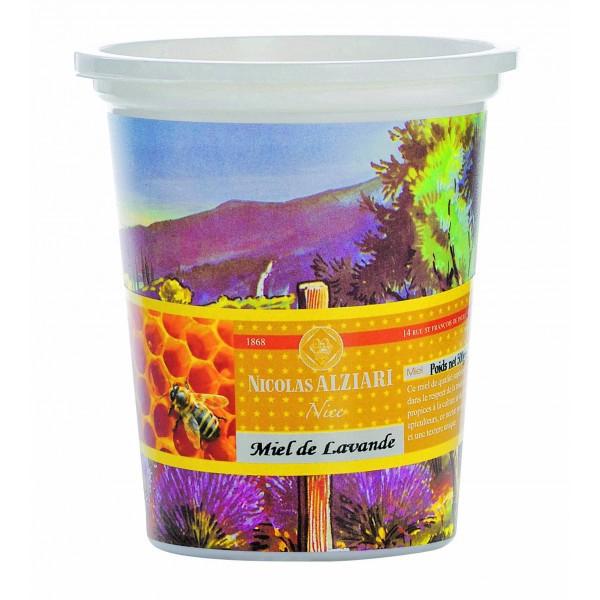 Miel de lavande France 1/2 kg