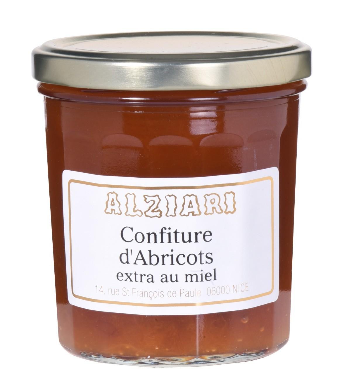 Confiture d'Abricots 375 gr
