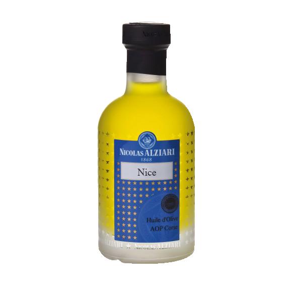 Huile d'olive AOP Nice 200 ML