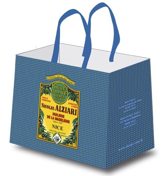 sac cabas shopping grande taille