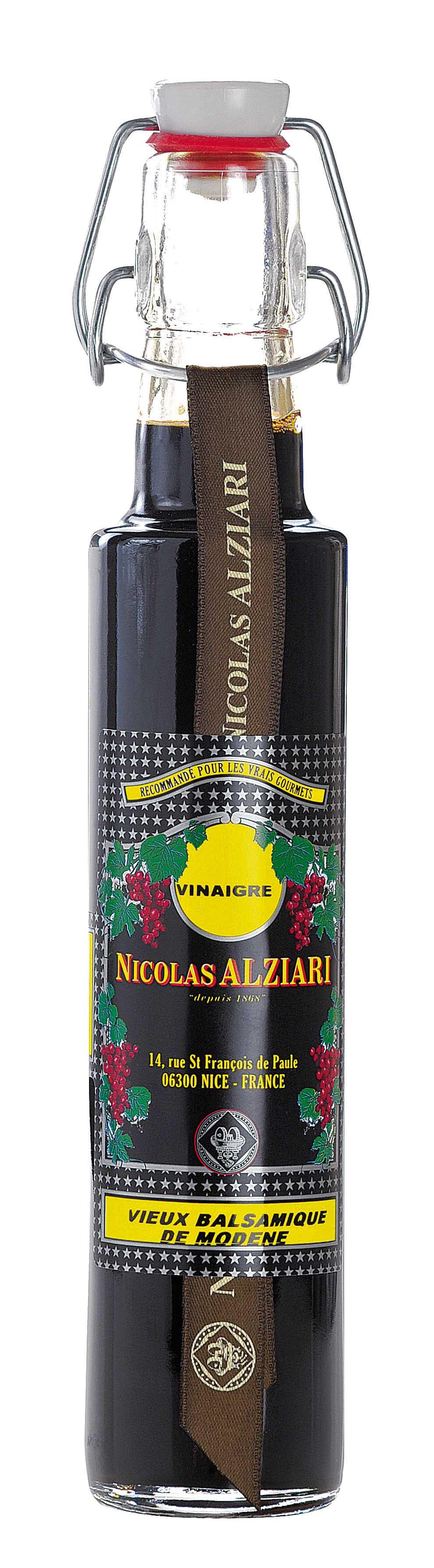 Vieux Vinaigre Balsamique de Modène 25 cl