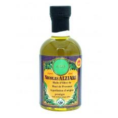 Huile d'olive de Haute Provence AOP 200 ML