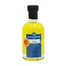 Huile d'olive de Nice AOP 200 ML