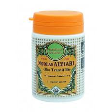 Olio Transit Bio 60 comprimés (complément alimentaire)