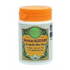 Propolis + Bio 60 gélules (complément alimentaire)