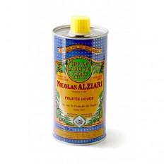 Bidon 500 ML d'huile d'olive fruitée douce