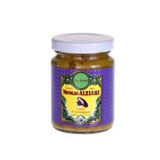 Caviar d'aubergines 80 gr