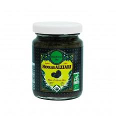 Pâte d'olives noires 80 g Bio