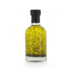 Préparation alimentaire à base d'huile d'olive et d'herbes de Provence 200 ml