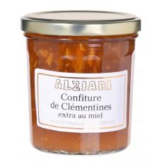 Confiture de Clémentines 375 gr