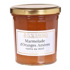 Marmelade d'Oranges Amères 375 gr