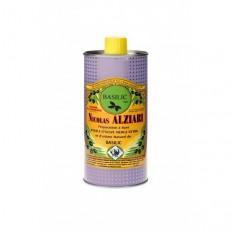 BASILIC - Préparation culinaire à base d'huile d'olive et d'arôme naturel BASILIC 500 ml