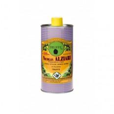 TRUFFE- Préparation culinaire à base d'huile d'olive et d'arôme truffe 500 ml