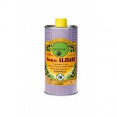 ORANGE - Préparation culinaire à base d'huile d'olive et d'arôme naturel ORANGE 500 ML