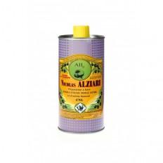 AIL - Préparation culinaire à base d'huile d'olive et d'arôme naturel d'AIL 500ml