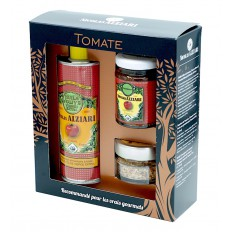 """Coffret """"Mon Retour du Marché"""" : Tomate"""