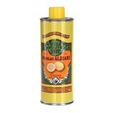 citron - PRÉPARATION CULINAIRE À BASE D'HUILE D'OLIVE ET D'ARÔME citron 250 ML