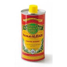 Bidon 500 ML  d'huile d'olive fruitée intense