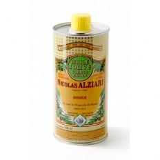 Bidon d'Huile d'olive Douce 500 ml