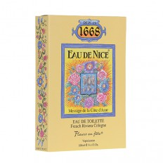 Eau de Nice 100 ml