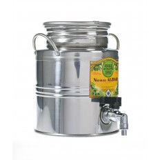 Fut Inox  3 litres