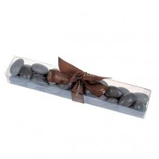 Les Galets de Nice en Chocolat 80 gr