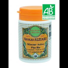 Minceur Activ + Bio 60 gélules (complément alimentaire)