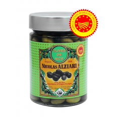 Olives de Nice AOP  125 gr