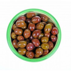 Olives au Piment 125 gr