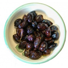 Olives Citron Fenouil 125 gr