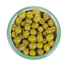 Olives fourrées à la Crème d'Anchois 125 gr