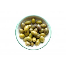 Bocal d'olives Lucques 200gr (France)