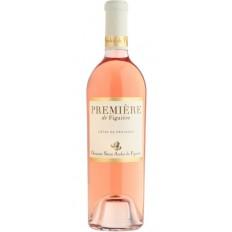 Rosé PREMIERE AOC Provence, St André de Figuière 75 cl BIO