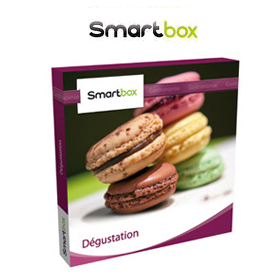 Coffret smartbox