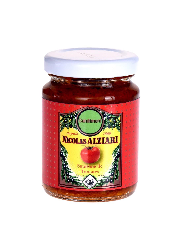 Suprême de tomates 80 gr