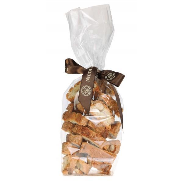 cadeau fidélité : Croquants aux amandes 100 gr