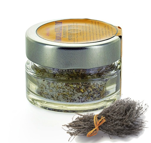 Sel de Camargue aux Herbes de Provence 50 g
