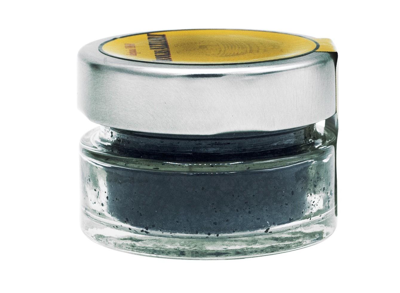 Brisures d'olives noires désydratées en pot 25 gr