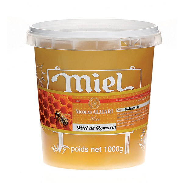 Miel de Romarin 1kg