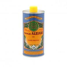 Huile d'olive Nicolas Alziari cuvée PRESTIGE 500 ml