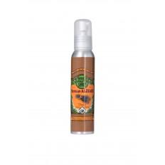 THYM - Préparation culinaire à base d'huile d'olive et d'arôme naturel THYM 100 ML (flacon pompe)