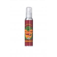 PIMENT - Préparation culinaire à base d'huile d'olive et d'arôme naturel PIMENT 100 ML (flacon pompe)