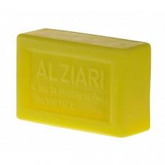 Savon à l'huile d'olive parfum citron 200 gr