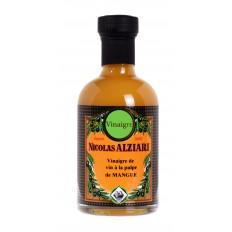 vinaigre à la pulpe de Mangue 200 ml