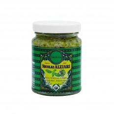 Délice Artichauts et Basilic 80 g