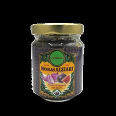 Confit d'oignons aux figues 80 gr