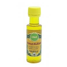 Mignonnette : PRÉPARATION CULINAIRE 25 ML (Huile d'olive vierge extra (98%) , Arome naturel Truffe (2%))
