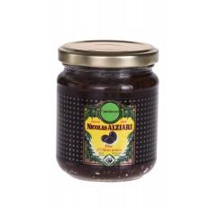 Pâte d'olives Noires 180gr