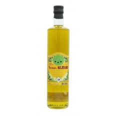 huile d'olive cuvée PRESTIGE 75 cl