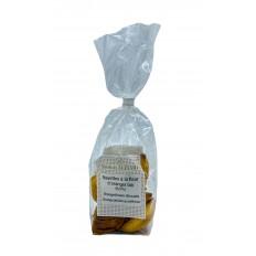 Navettes à la fleur d'Oranger (0,5%)  Bio -100gr